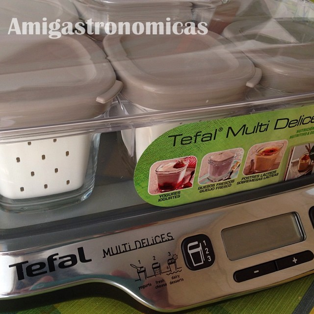 Tefal Multi Delices
