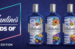 Sounds of Ballantine's Limited Edition