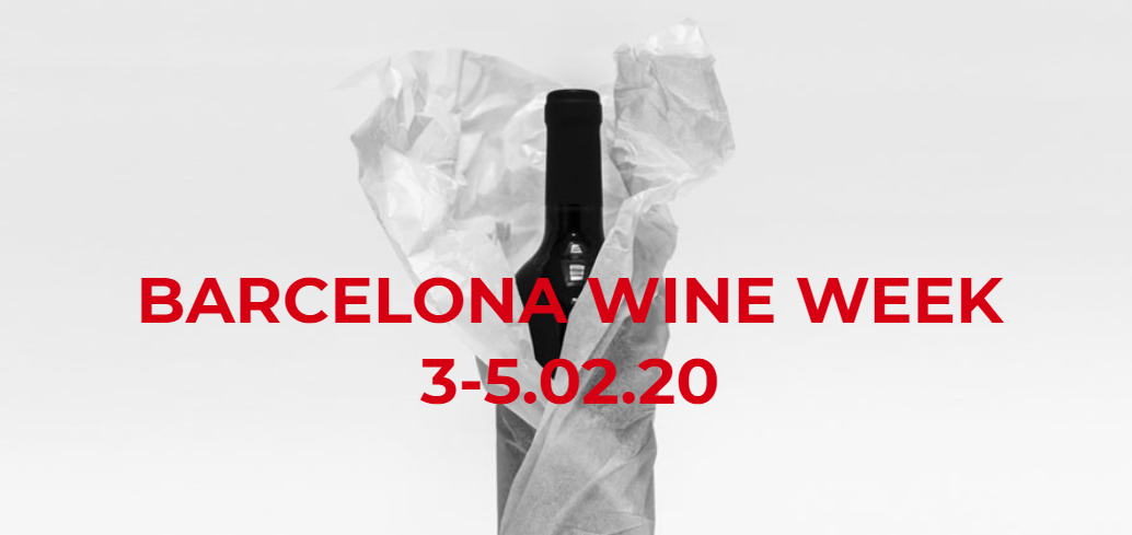 barcelona wine week 2020